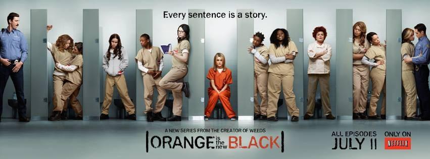 Orange Is The New Black Title