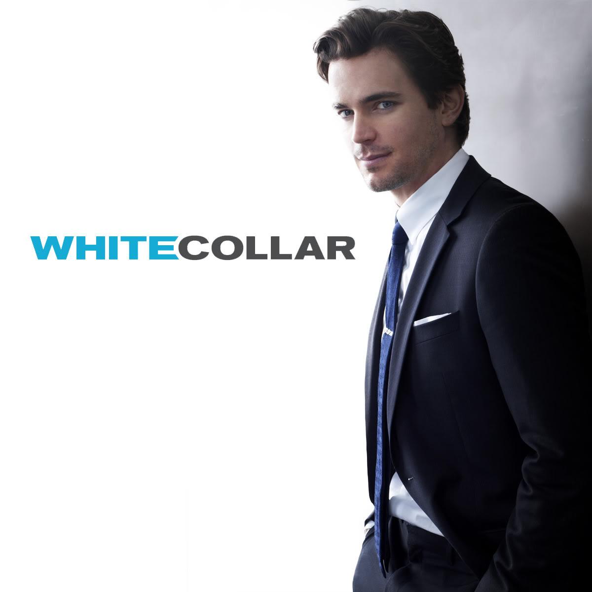 Lene Nielsen | White Collar