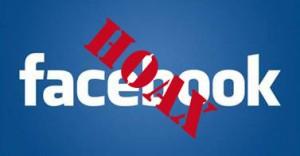 Facebook Hoax